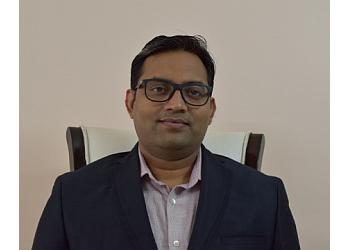 Dr. R K Sahu, MD, DM