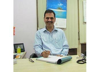 Dr. R. K. Singh, MBBS, MD, DM