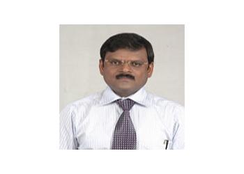 Dr.R.Kannan MBBS, MS, DNB, MACG