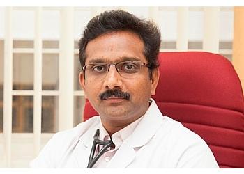 Dr. R. Muthukumaran, MBBS, PGDHSC, MHSC