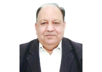 Dr. R P S Bhardwaj, MBBS, DM - APOLLO SPECTRA HOSPITAL