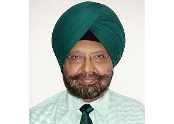 Dr. R.P Singh, MBBS, MD
