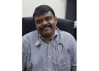 Dr. R.Ramkumar, MBBS, Dip, PGD, FRCP