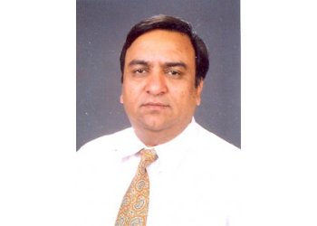 Dr. R.S. Mittal, MBBS, MS, M.Ch