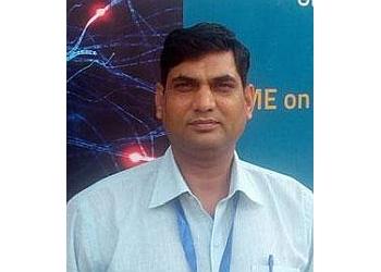 Dr. R. S. Saini, MBBS, MD