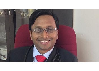 Dr. R Senthil Kumar, MD, MRCP