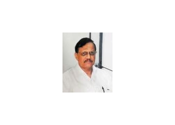 Dr. R. Srinivasa, MBBS, MD, DM