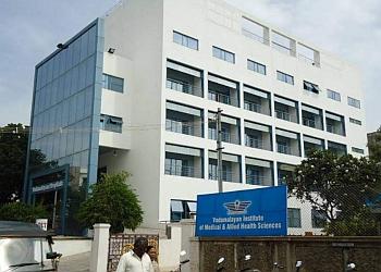 Dr. R.T.Narendhran, MD, DM