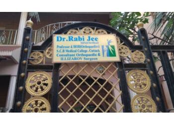 Dr. Rabinarayan Jee, MBBS, MS
