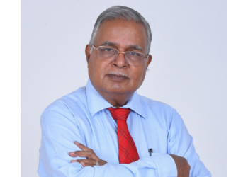 Dr. Rabindra Narain Singh, MBBS, MS. Orth, FRCS (Edinburgh), MCh. Orth, FIAMS