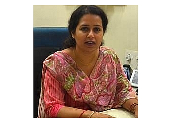 Dr. Rachana Nagpal
