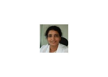 Dr. Radha Rani, MD, ABHRS, ISHRS