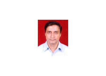 Dr. Raghavendra Bharati, MBBS, MS