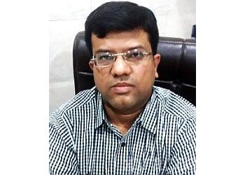 Dr.Raghavendra Gupta, MBBS, MS, M.Ch