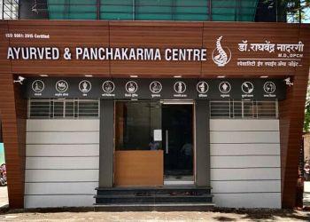 Dr.Raghavendra Nadargi's Ayurveda And Panchakarma Center