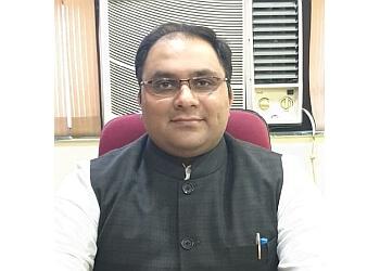 Dr. Rahul Ahluwalia, MBBS, MS, MCh