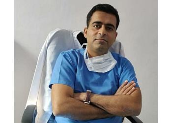 Dr. Rahul Awasthi, MBBS, MS, MCh -