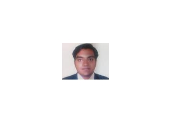 Dr. Rahul Bhirud, MBBS, MD