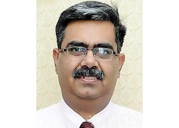 Dr Rahul Chandhok, MBBS, MD