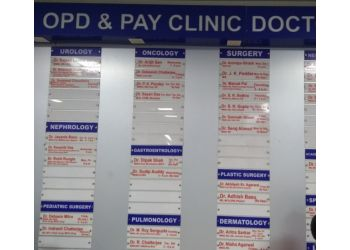 Dr. Rahul Chatterji, MBBS, MD