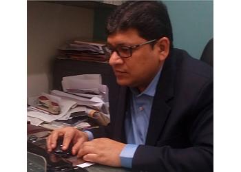 Dr. Rahul Goel, MBBS, MD, DM - MODERN HEART CARE CLINIC