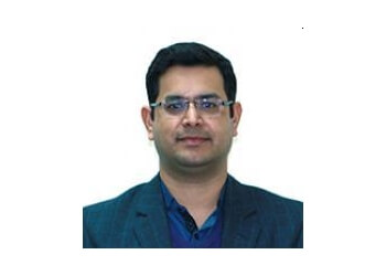 Dr. Rahul Gorka, MS, M.Ch