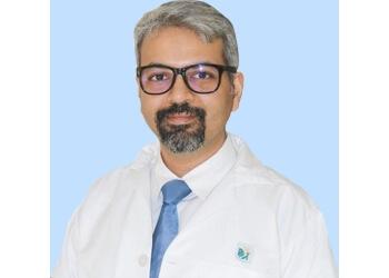 Dr. Rahul Gupta, MBBS, MD, DM - CARDIUM ADVANCED HEART CARE CLINICK