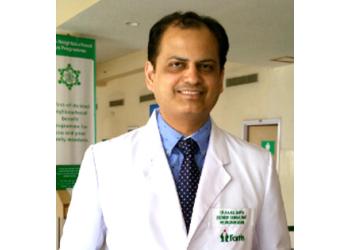 Dr. Rahul Gupta, MBBS, MS, MCh