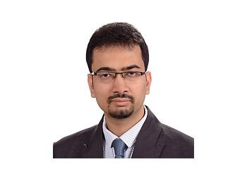 Dr. Rahul Kansal, MBBS, MD