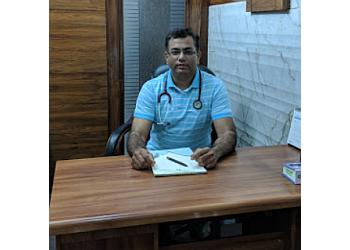 Dr. Rahul Kohli, MBBS