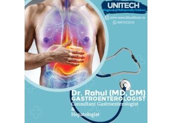 Dr Rahul, MD, DM