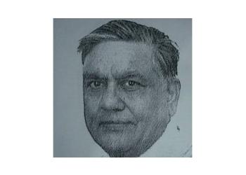 Dr. Rahul Sahai, MCH