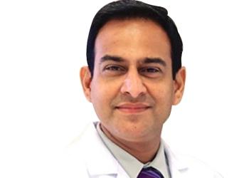 Dr. Rahul Tandon,MS, FICS , M.Ch