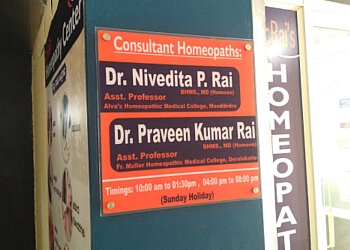 Dr. Rai's Homeopathy Center
