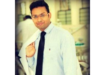 Dr. Raj Parthdev, BDS, MDS
