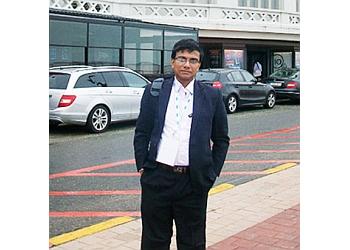 Dr. Raja Banerjee, MBBS, MS, M.CH