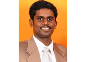 Dr. Raja. S. Vignesh, MBBS, MS, MCh