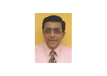Dr. Rajamani V, MBBS, MRCP, FRCP