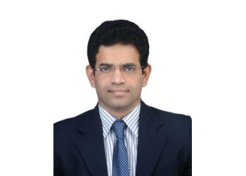 Dr. Rajasekhar Reddy K, MS, Mch