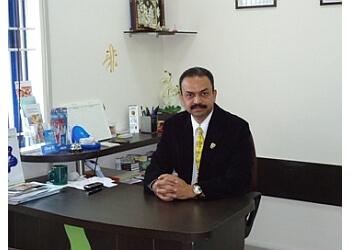 Dr Rajashekar, BDS