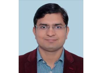 Dr. Rajat Jangir, MBBS, MS (Ortho)