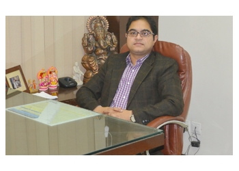 Dr. Rajat Rastogi, mbbs, MS