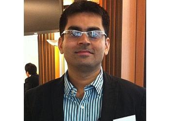 Dr. Rajdeep Singh, MBBS, MD, MRCP