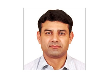 Dr. Rajeev Gupta, MBBS, MD, DNB