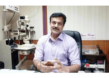 Dr. Rajeev Hardia, MBBS, DOMS