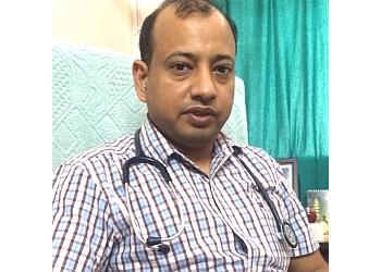 Dr. Rajeev Kumar, MBBS, MD