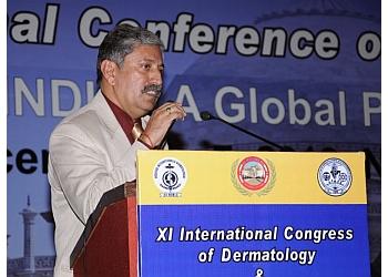 Dr. Rajeev Sharma, MBBS, MD