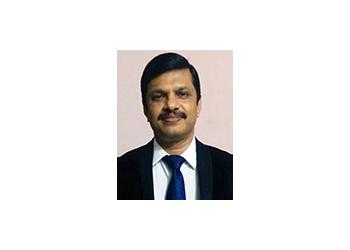 Dr. Rajeev T.P M.S, M.Ch (AIIMS)