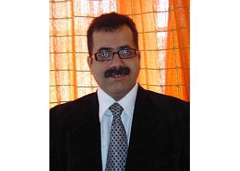 Dr. Rajeev khanna, MBBS, MD, DM