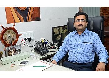 Dr. Rajendra Jhanwar, MBBS, MD, DM (Neurology)